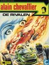 Bandes dessinées - Alain Chevallier - De rivalen