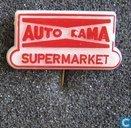 Autorama supermarket