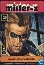 Comics - Beeldromance (tijdschrift) - Een helse valstrik
