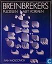 Breinbrekers; puzzelen met vormen