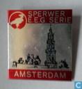 Sparrowhawk Series EC Amsterdam