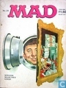 Comic Books - Mad - Vol.1 (magazine) (Dutch) - Nummer  29