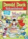 Vakantieboek 2008