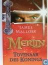 Merlin - Tovenaar des konings