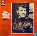 The best of Gene Vincent vol. 2