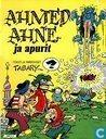 Ahmed Ahne ja apurit