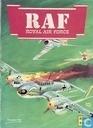 Bandes dessinées - RAF - De onoverwinnelijke Joe Missouri