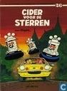 Comic Books - Spirou and Fantasio - Cider voor de sterren