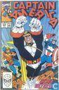Captain America 379