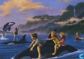 Whale Rides
