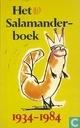 Het Salamanderboek 1934-1984