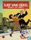 Sjef van Oekel raakt op drift