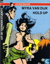 Bandes dessinées - Myra van Dijk - Hold Up