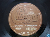 Platen en CD's - Chicago - Chicago X