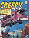 Creepy Worlds 40