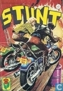 Comic Books - Stunt - 'Dwangarbeid'