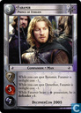 Faramir, Prince Of Ithilien