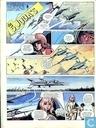 Bandes dessinées - TV2000 (tijdschrift) - 1967 nummer  31