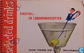 Cocktail- en longdrinkrecepten