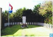 Valkenburg ZH - oorlogsgraven