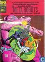 Comic Books - Gouden eieren van Saturnus - De Ballon-man hangt hoog