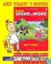 Strips - Junior Suske en Wiske - Mini-heldjes