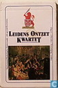 Leidens Ontzet Kwartet; 100 jaar 3 oktober feesten