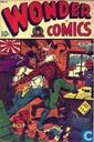 Wonder Comics 4