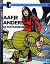 Comic Books - Aafje Anders - De matrassenbende