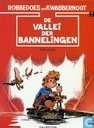 Comic Books - Spirou and Fantasio - De vallei der bannelingen