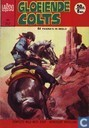 Comic Books - Lasso - Gloeiende colts