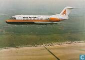 Air Anglia - F-28 (01)