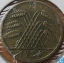 Duitse Rijk 10 reichspfennig 1934 (A)