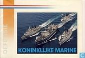 Defensie + Koninklijke marine