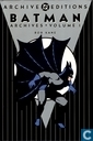 Batman Archives 1
