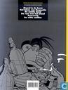 Strips - Canardo - De zachte dood