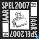 Spel van het jaar 2007
