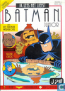 Batman Junior, nummer 4