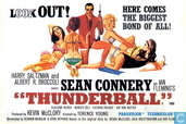 EO 00725 - Bond Classic Posters - Thunderball