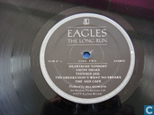 Vinyl records and CDs - Eagles, The [USA] - The Long Run