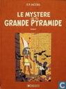 Le mystere de la grande pyramide 1