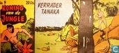 Comic Books - Akim - Verrader Tanaka