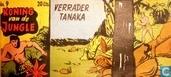Strips - Akim - Verrader Tanaka