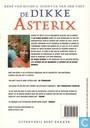 Comic Books - Asterix - De dikke Asterix