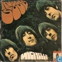Vinyl records and CDs - Beatles, The - Rubber Soul