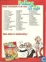 Bandes dessinées - Futt et Fil - De kip met de gouden eieren