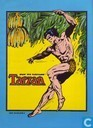 Comic Books - Tarzan of the Apes - De dragonmonsters