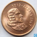 South Africa 1 cent 1967 (african)