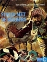 Comic Books - Roodbaard - Strijd met de Berbers