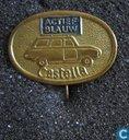 Castella Actief Blauw